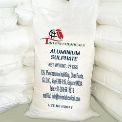 قیمت سولفات آلومینیوم