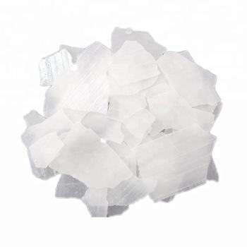 کاربرد سولفات آلومینیوم